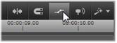 Avid Studio image003 Fonctions audio du plan de montage