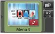 Avid Studio image001 Ajouter des menus de disques