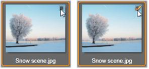 Avid Studio image006 Sélectionner des fichiers à importer