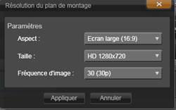 Avid Studio image002 Problèmes de lecture du disque