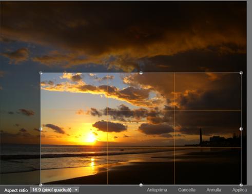 Avid Studio image001 Correzione di foto