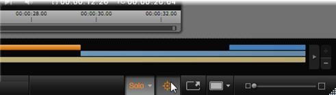 Avid Studio image003 Effetti negli editor multimediali