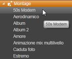 Avid Studio image001 Montaggio