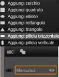 Avid Studio image003 Utilizzo dellelenco dei livelli