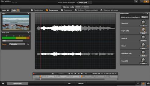 Avid Studio image001 Editor audio