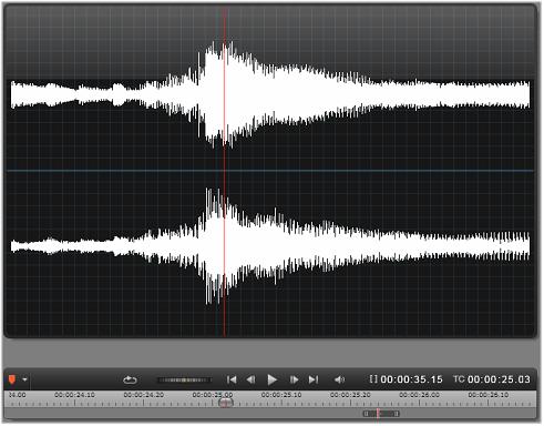 Avid Studio image003 Editor audio