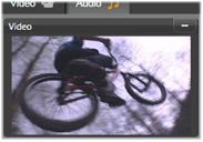 Avid Studio image007 Editor audio