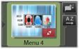 Avid Studio image001 Aggiunta di menu disco