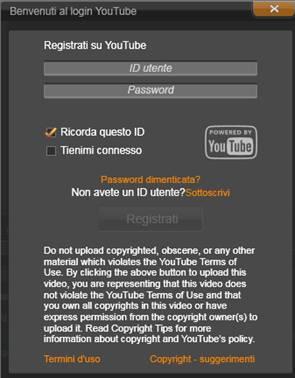 Avid Studio image003 Output sul web