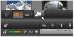 Avid Studio image002 オーディオ操作ツール