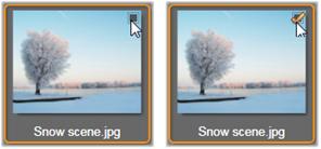 Avid Studio image006 インポートするファイルの選択