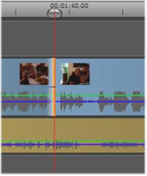 Avid Studio image006 Clipbewerkingen