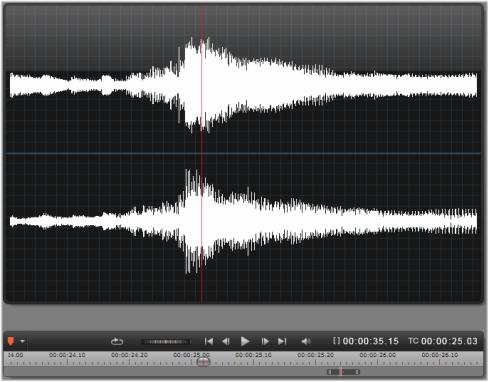 Avid Studio image003 De Audio editor
