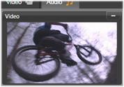 Avid Studio image007 De Audio editor