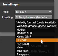 Avid Studio image014 Uitvoeren naar bestand