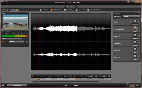 Avid Studio image001 Lydredigerer