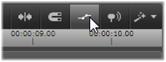 Avid Studio image003 Tidslinjens lydfunksjoner