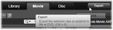 Avid Studio image001 Eksport