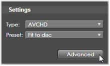 Avid Studio image006 Eksport