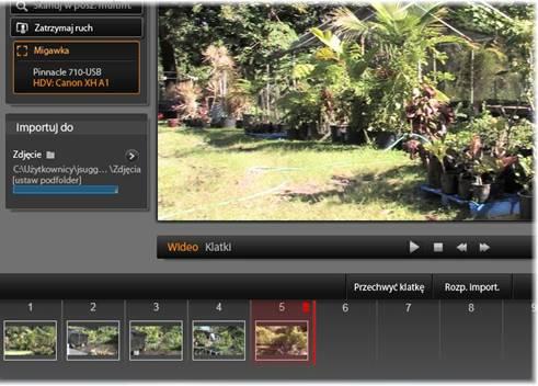 Avid Studio image002 Praca z programem Avid Studio