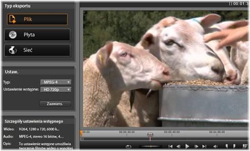 Avid Studio image003 Praca z programem Avid Studio