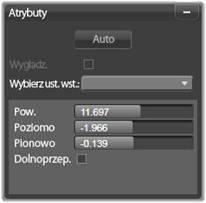 Avid Studio image002 Panoramowanie i powiększanie