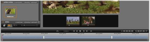 Avid Studio image001 Edytor montażu