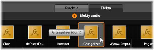 Avid Studio image001 Efekty audio