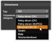 Avid Studio image006 Eksportowanie do pliku