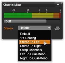 Avid Studio image002 Ljudredigeraren