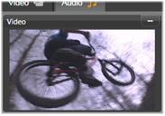 Avid Studio image007 Ljudredigeraren