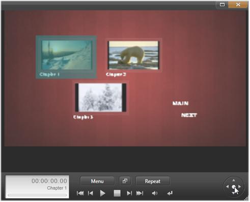 Avid Studio image002 Disksimulatorn