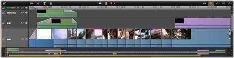 Avid Studio image001 电影编辑器和光盘编辑器