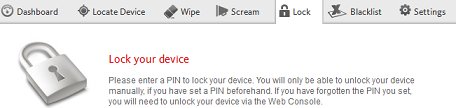Avira android triggerlock Lock