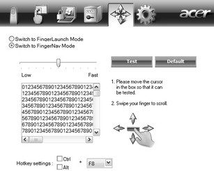 Acer Bio Protection 048.zoom60 (Optional) FingerNav Management