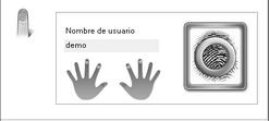 Acer Bio Protection 039.zoom60 Autenticación