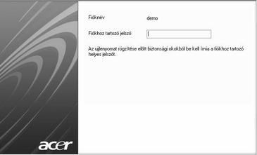 Acer Bio Protection 004.zoom60 Telepítés