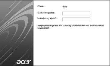 Acer Bio Protection 005.zoom60 Telepítés