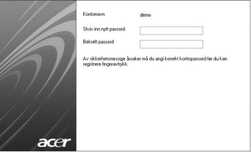 Acer Bio Protection 005.zoom60 Installasjon