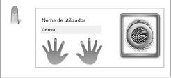Acer Bio Protection 039.zoom60 Autenticação