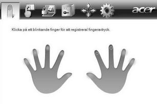 Acer Bio Protection snag 0024.zoom60 Fingerprint Management