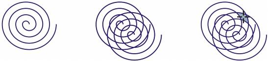 CorelDRAW fill smart Applying fills to areas