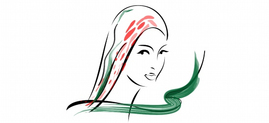 CorelDRAW lines brushes examples Applying brushstrokes