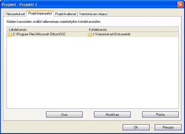 Hard Disc Sentinel img 30 mod1 Projektiasetukset