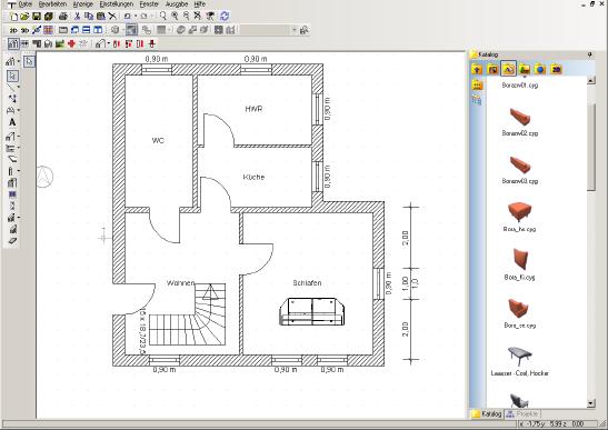Home Designer image11 142 Objekte