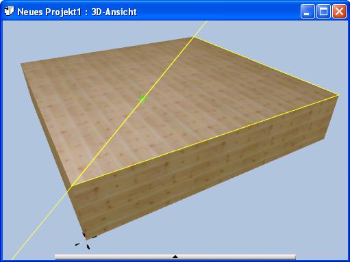 Home Designer image11 296 3D Hilfslinien in Ebenen