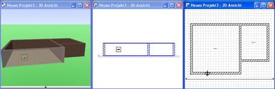 Home Designer image11 375 Fenster und  Türen