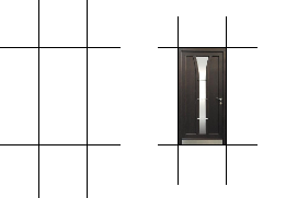 Home Designer image11 563 Bildvorlagen beim Modellieren nutzen