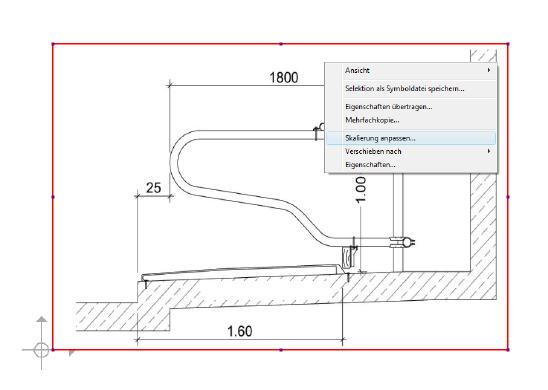 Home Designer image11 565 Bildvorlagen beim Modellieren nutzen