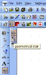 Home Designer image11 104 Inserting Stairs